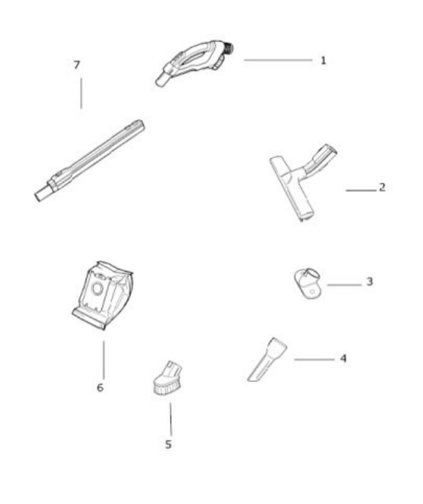 electrolux nimble parts. vacuum schematic (exploded view) for electrolux power team canister vacuum, model(s nimble parts